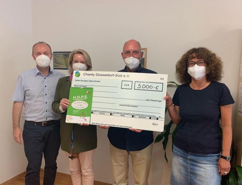 Charity Duesseldorf